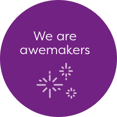 We are awemakers